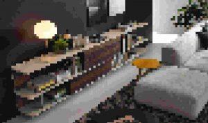 interior design, architecture, bed