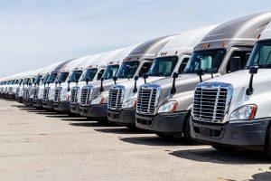 Used Semi Trucks